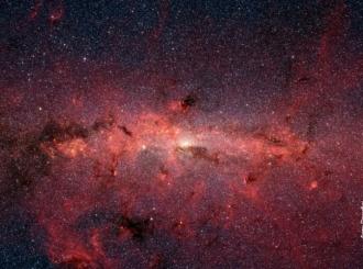 """Pronađena ogromna """"svemirska pećina"""", naučnici je zovu gigantska školjka"""