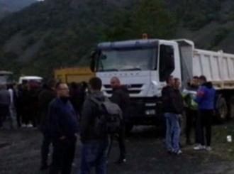 ROSU pretukla trojicu Srba na Brnjaku, jedan teže povrijeđen