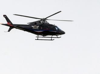 Helikopterski servis RS trudnicu iz Sarajeva transportovao u Zagreb