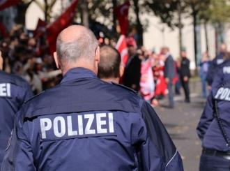 U Berlinu uhapšeno 76 ljudi, povrijeđeno 46 policajaca