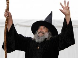 Službeni čarobnjak dobio otkaz