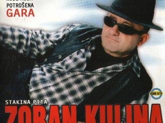 Preminuo pjevač Zoran Zoka Kulina