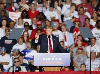 Donald Tramp pokreće društvenu platformu