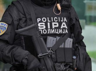 SIPA oduzima dokumentaciju iz Američkog univerziteta u BiH