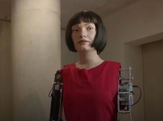 Egipćani uhapsili robota pod sumnjom da je špijun