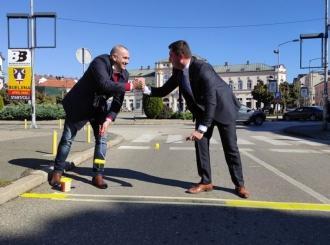 """Bijeljina domaćin biciklistima i na 16. Trci """"Beograd-Banjaluka 2022"""""""