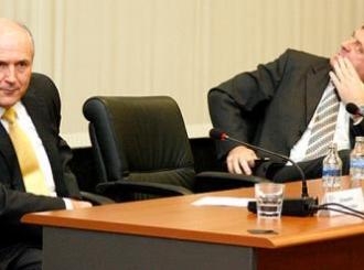 Inzko: Sankcije za Dodika