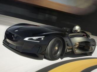 Peugeot EX1 najbrži na Nürburgringu