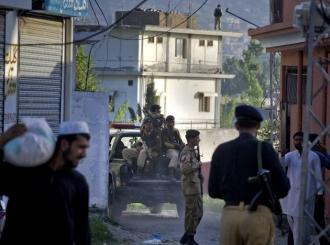 Ambasada SAD u Pakistanu zatvorena