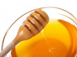 Prepolovljeni prinosi meda