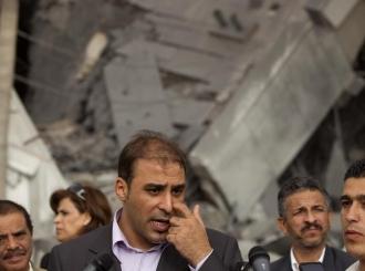 """""""Amnestija za sve u libijskom ratu"""""""