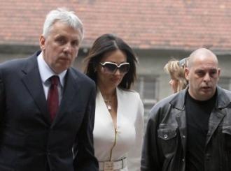 Prihvaćena nagodba Tužilaštva i Cece Ražnatović