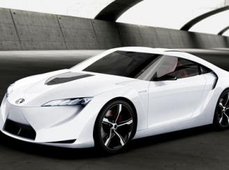 Toyota na prvom mestu najvrednijih automobilskih brendova