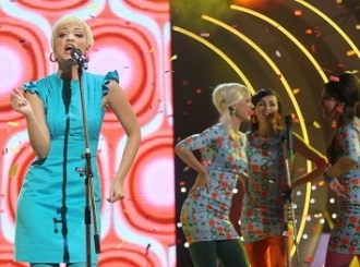Večeras prvo polufinale Eurosonga!