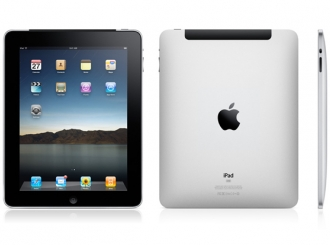 iPad 2 brz kao Cray 2