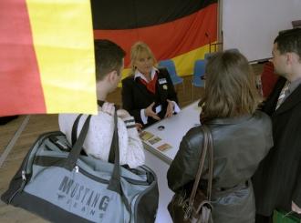 Uskoro posao u Njemačkoj preko zavoda za zapošljavanje