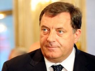 Dodik i francuski ambasador o evropskom putu BiH