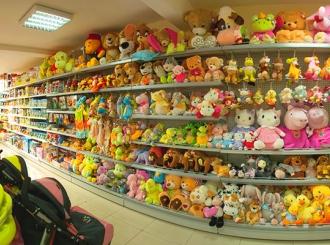 Opasne lutke uklonjene sa tržišta