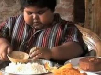 Šestogodišnja devojčica za sedam dana pojede koliko celo selo