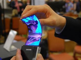 Samsung prikazao prototip novog savitljivog AMOLED ekrana