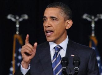 Obama uveo sankcije sirijskom predsedniku i zvaničnicima