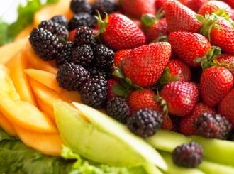 Voće je spas za stas