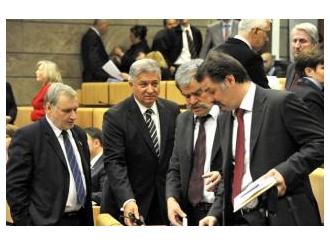 Koncesije davati samo uz saglasnost Parlamenta