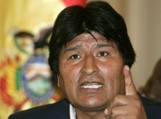 Morales: Obami treba oduzeti Nobelovu nagradu