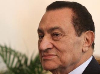 Mubarak ide na suđenje zbog ubistva