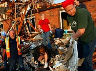 Raste broj žrtava tornada u Misuriju