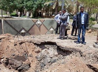 Najžešći udari NATO-a na Libiju