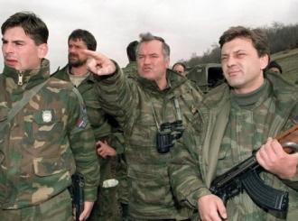 Nikom ni evro za hapšenje Mladića