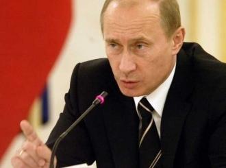 Sve spremno za dolazak Putina