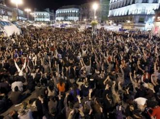 Nastavljaju se protesti u Španiji