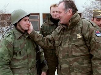 Proširena optužnica protiv Mladića