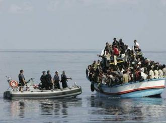 Između 200 i 270 izbeglica nestalo u Mediteranu