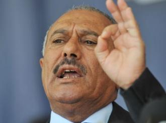 Predsednik Jemena ranjen u napadu na palatu