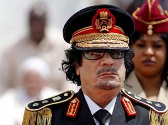 Gadafi poručio da će pobediti