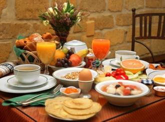 Korigujte doručak, budite zdravi