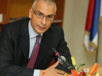 Dodik i Sanino razgovarali o provođenju odluke Sejdić-Finci