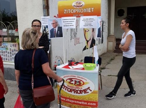Slobodan Pavlović kandidat za Predsjednika Republike Srpske!?