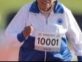 Sa 101 godinom istračala 100 metara, a kasnije bacala koplje