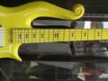"""Princova """"žuta gitara"""" prodana za 137.500 dolara"""