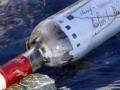 Poruku u flaši vratili vlasnici nakon dvije decenije