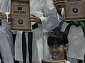 Uspješno završena prva besplatna karate škola u Bijeljini