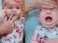Ova mama je probušila bebi uši, pa su je optužili za zlostavljanje