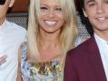 Pamela Anderson: Sinove nisam htjela vući po crvenim tepisima