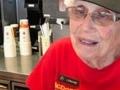 Najstarija radnica fast fooda McDonald's ima 94 godine