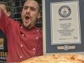 Pizza sa 111 vrsta sireva ušla u Ginisovu knjigu rekorda