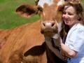 Da li znate šta je kravlja terapija?